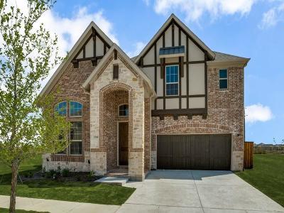 Mckinney Single Family Home For Sale: 5709 Adair Lane