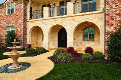 Southlake Single Family Home For Sale: 504 Saint Tropez Drive