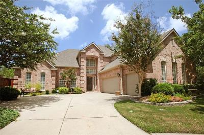 Mckinney Single Family Home For Sale: 919 Wilshire Court