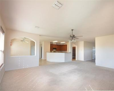 Grand Prairie Single Family Home Active Option Contract: 177 Thicket Trail