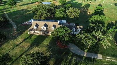 Buffalo, Fairfield, Kirvin, Oakwood, Streetman Farm & Ranch For Sale