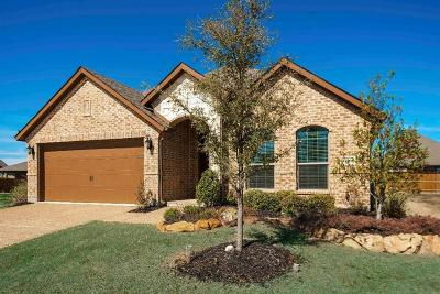 Prosper  Residential Lease For Lease: 16004 Placid Trail