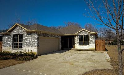 The Colony Single Family Home For Sale: 4543 W Lake Highlands Drive