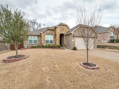 Single Family Home For Sale: 608 Peterhouse Drive