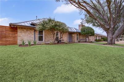 Plano Single Family Home For Sale: 4225 Early Morn Drive