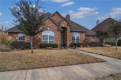 Single Family Home For Sale: 1613 Pecan Grove Road E