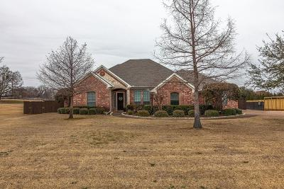 Double Oak Single Family Home Active Option Contract: 160 Timberleaf Court