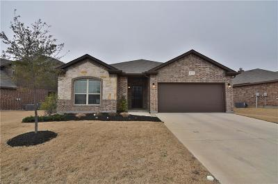 Single Family Home For Sale: 10741 Ersebrook Court