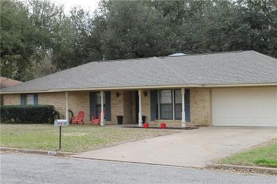 Cedar Creek Lake, Athens, Kemp Single Family Home For Sale: 812 Ward Lane