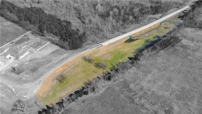 Athens, Kemp Residential Lots & Land For Sale: 305 Lago Vista Drive