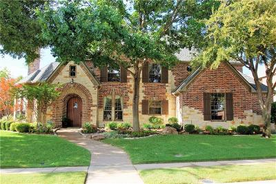 Mckinney Single Family Home Active Option Contract: 6903 Shoreview Drive