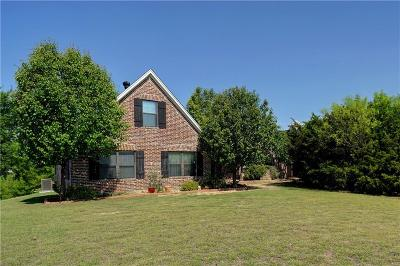 Azle Single Family Home For Sale: 1340 Robyn