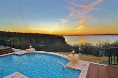 Grayson County Single Family Home For Sale: 409 Churchill Lane