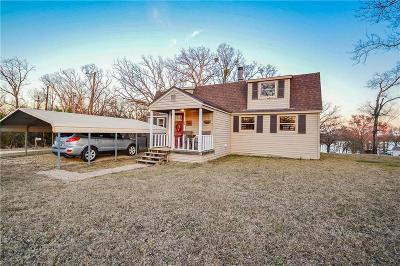 Emory Single Family Home For Sale: 661 Rs Private Road 7422