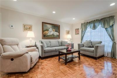 Dallas, Fort Worth Condo For Sale: 10574 High Hollows Drive #164