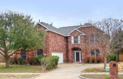 Garland Single Family Home For Sale: 710 Crested Cove Drive