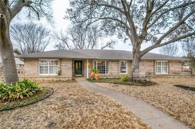 Plano Single Family Home For Sale: 2501 Westridge Drive