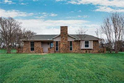Wylie Single Family Home For Sale: 149 Pheasant Run