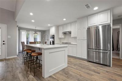 Southlake Single Family Home For Sale: 1340 Burney Lane