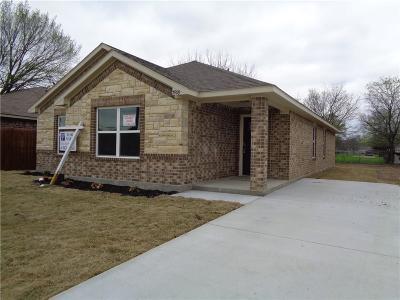 Dallas Single Family Home For Sale: 7909 Fairport Road
