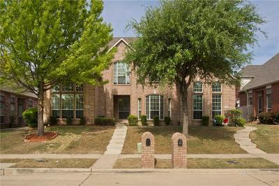 Frisco Residential Lease For Lease: 7123 Drummond Drive