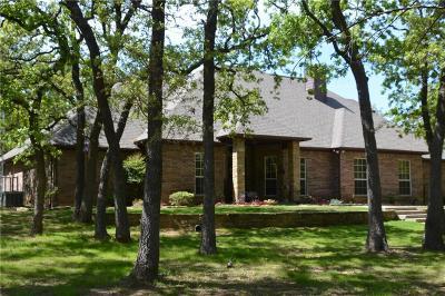 Whitesboro Single Family Home For Sale: 815 County Road 113