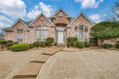 Mckinney Single Family Home For Sale: 2407 Cayenne Drive