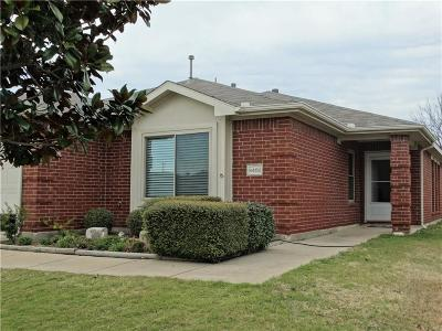 Mckinney Single Family Home For Sale: 6408 Marvin Gardens