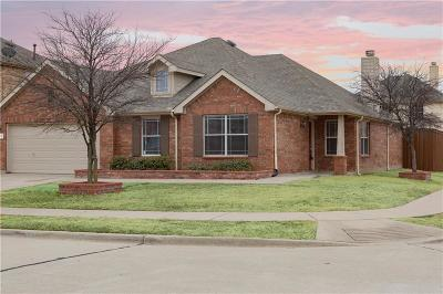 Little Elm Single Family Home For Sale: 3032 Lakefield Drive