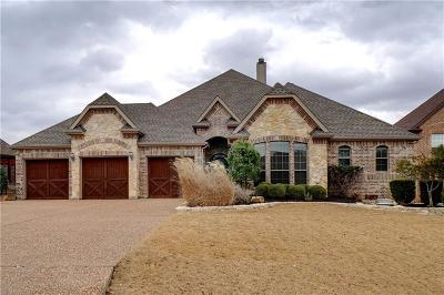 Fort Worth TX Single Family Home For Sale: $419,000