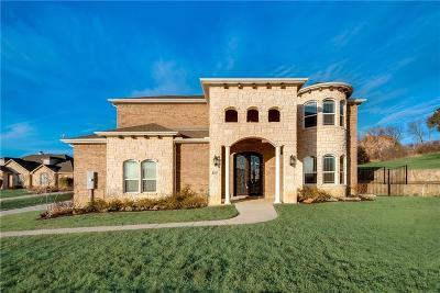Cedar Hill Single Family Home For Sale: 2525 Hardwick Lane