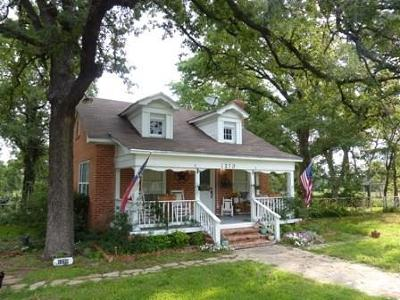 Teague Single Family Home For Sale: 1270 Us Highway 84