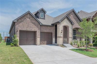 Mckinney Single Family Home For Sale: 5920 Layena