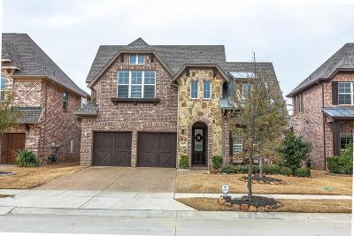 Single Family Home For Sale: 1509 Conner Way