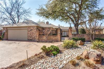 Dallas, Fort Worth Single Family Home For Sale: 12629 Sunlight Drive
