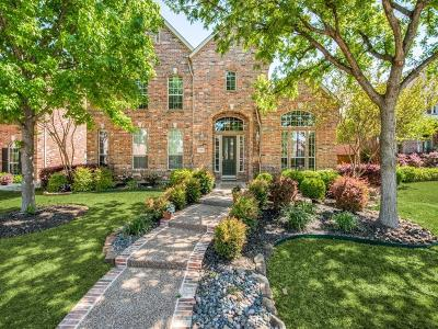 Frisco Single Family Home For Sale: 1889 Thorndale Circle