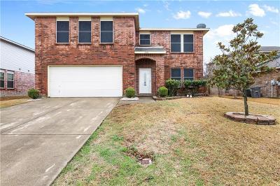 Single Family Home For Sale: 14842 Canyonridge Drive