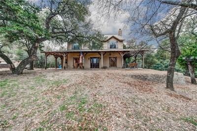 Wise County Single Family Home For Sale: 1946 N Fm 51