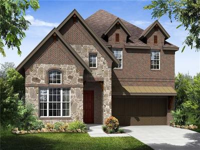 Mckinney Single Family Home For Sale: 5820 Adair Lane