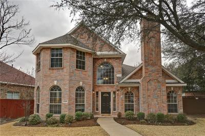 Plano Single Family Home For Sale: 2329 San Gabriel Drive