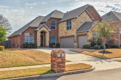 Arlington Single Family Home For Sale: 6319 Weaver Drive