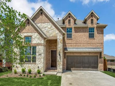 Mckinney Single Family Home For Sale: 5740 Adair Lane
