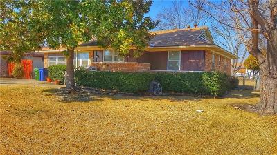 Garland Single Family Home For Sale: 1713 Randolph Drive
