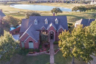 McKinney Single Family Home For Sale: 7012 Old York Road