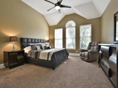 McKinney Single Family Home For Sale: 1408 Pecan Valley Drive