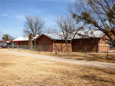 Eastland County Farm & Ranch For Sale: 3318 B Hwy 2945