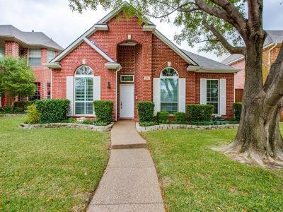 Dallas Single Family Home For Sale: 4224 Briarbend Road