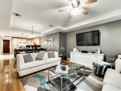 Dallas Condo For Sale: 1505 Elm Street #302