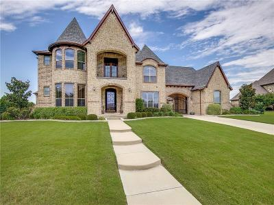 Rockwall, Fate, Heath, Mclendon Chisholm Single Family Home For Sale: 1049 Kingsbridge Lane