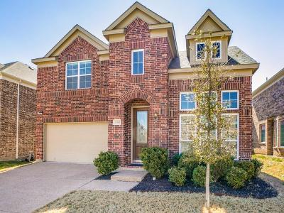Single Family Home For Sale: 15560 Yarberry Drive